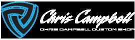 Chris Campbell Custom Shop Logo